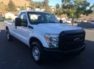 FORD  F-250 SD    XL 2WD