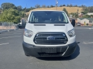 FORD  Transit  350 Wagon Low Roof XLT 60/40 P