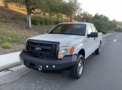 FORD F-150  FX4 SuperCab 6.5-ft. Bed 4WD